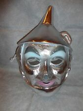 THE WIZARD OF OZ THE TIN MAN HALLOWEEN MASK PVC