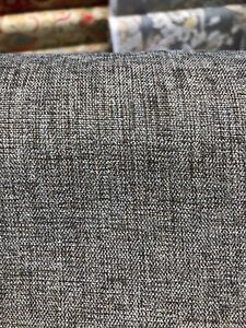 P Kaufmann Entourage Wolf Shabby Tweed Upholstery Fabric By The Yard