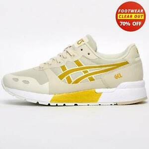 Asics Tiger Gel Lyte NS Women's Retro Running Shoes Gym Fitness Fashion Trainer