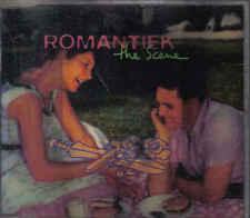 The Scene-Romantiek cd maxi single