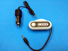 GM Classic Car MP3 Wireless FM Stereo Radio Audio Transmitter For Smartphone