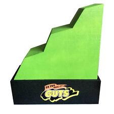 Super Aggro Crag Guts TV Show Prop Costume Global Mega Radical Rock Trophy Gift