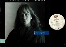 Rickie Lee Jones-The Magazine-VINYL LP-USED-Aussie press-LP_1137