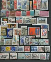 FRANCE : 58 timbres Europa neufs **