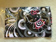 NIP MAC Hello Kitty Bag Clutch Shopping Tote RARE