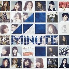 USED 4Minute - Best (Type B) (CD+DVD) [Japan LTD CD] UMCF-9621 CD