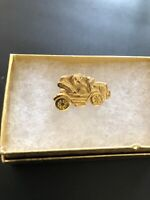 Vintage Model T Ford Pin