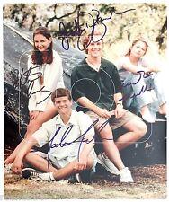Photo signée DAWSON'S CREEK - Autographes originaux - Katie Holmes