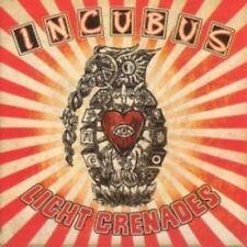 Incubus - Light Grenades CD NEU