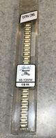 Speidel Gold Stainless Steel Twist-O-Flex Ladies Watch Bands 2209/33XL 10-13mm
