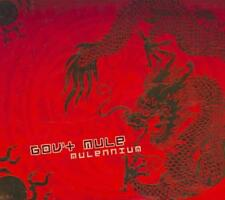 GOV'T MULE - MULENNIUM (LIVE AT THE ROXY, ATLANTA GA 31 DEC 1999) [DIGIPAK] NEW