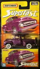 2006 Matchbox Superfast - Choose your Vehicle