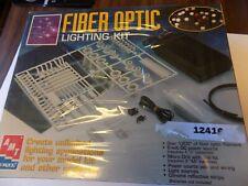 AMT ERTL Fiber Optic Lighting Kit #6605 NEW