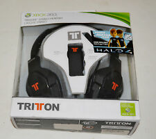 Tritton Trigger Stereo Headset Headphones for XBox 360