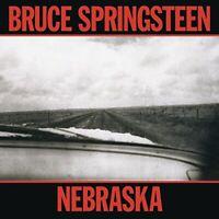 Bruce Springsteen - Nebraska (2014 Remaster) [CD]