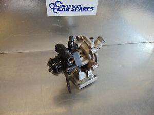 Jaguar X-Type 01-07 2.2 TD diesel Power steering + water pump Recently rebuilt