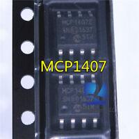 5pcs MCP1407-E/SN SOP8 new