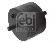 Montaggio del motore Febi Bilstein 06739