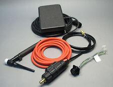 25' USAWELD Complete Tig Kit Lincoln Power Mig 210 MP  K4195-2  K4195-1  K3963-1