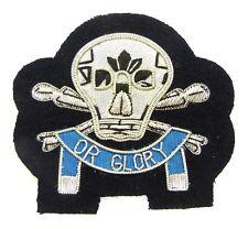 17th/21st Lancers Deluxe Blazer Badge