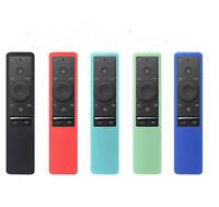 Voice Version Remote Control Case Silicone Case Cover For Samsung Smart TV