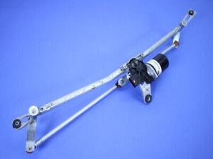 Windshield Wiper Motor-Wiper Motor Pulse Board Module Front Mopar 55077098AL