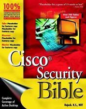 Bible: Cisco Security Bible 31 by Rashim Mogha, Rajesh Kumar Sharma and K. S....
