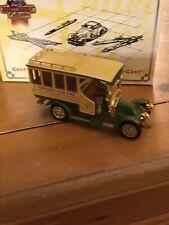 MATCHBOX 1910 Renault Motor Bus YET06-M NEW
