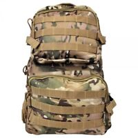 Sac à Dos Tactique De 35L Multicam By Js-Tactique