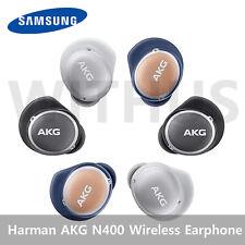Harman AKG N400 True Wireless Bluetooth Earphones ANC Canal