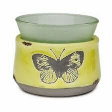 Authentic Scentsy Flutter Element Wax Warmer