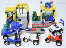 LEGO 6426 City Motorrad Geschäft