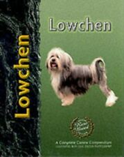 Lowchen (Pet Love S.) by Cunliffe, Juliette Hardback Book The Fast Free Shipping