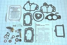 1975-80 CARB KIT FOR NISSAN HITACHI 2 BARREL DCH340 MODEL - 1952CC ENGINE 200SX