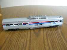 Amtrak Vista Dome #9354 by Athearn