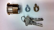 Schlage Primus Mortise Cylinders & Arrow RK Locksets  3 Each Keyed Alike