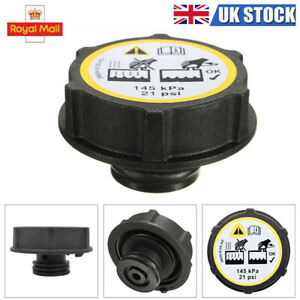 For Ford Focus Fiesta CMax Kuga Mondeo Radiator Expansion Water Tank Cap Cover