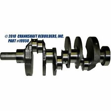 Engine Crankshaft Kit-Crankshaft Kit with Matching Main and Rod Bearings Reman