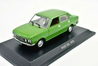 Model Car Fiat 132 NOREV Scale 1/43 diecast modellcar vehicles Story