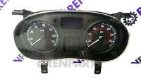 Renault Clio II PH2 2001-2004 1.2 16v Speedo Speedometer Dash Digital 8200276526