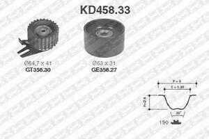 Kit Distribution SNR ALFA ROMEO147 (937) 1.9 JTDM 8V 120 CH
