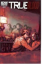 True Blood #14 Cover A (2013) First Printing from IDW Comics