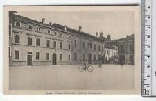 Cartolina Emilia Romagna -Lugo P.zza Calderoni- RA 3798