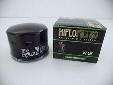 HIFLO FILTRO OLIO HF565 PER GILERA 800 GP/GP CENTENARIO 2008 2009 2010 2011 2012