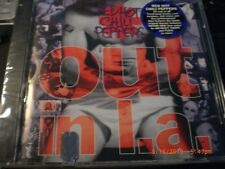 Out in L.A. by Red Hot Chili Peppers (Album CD,1994, EMI Music Distribution) New