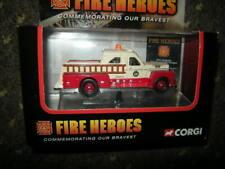 1:64 Corgi Fire Heroes Seagrave Anniversary Lebanon PA Nr. CS90066 in OVP