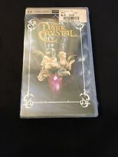 The Dark Crystal UMD MOVIE BRAND NEW for Playstation Portable system PSP USA