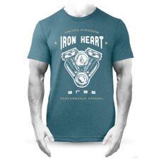 Damen-Training Herren-T-Shirts in normaler Größe