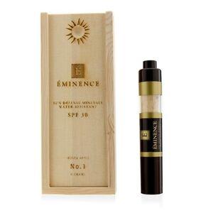 Eminence Eminence Sun Defense Minerals SPF 30 - No. 1 Honey 8g Mens Other