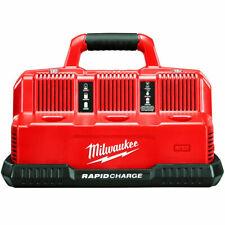 Milwaukee 48-59-1807 M18™ & M12™ Rapid Charge Station
